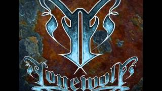 "LONEWOLF ""Soulreaper"" ( Army Of The Damned 2012 - Napalm Records )"