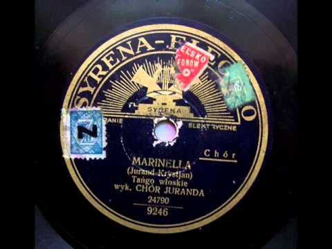 Chor Juranda - Marinella (1934).avi
