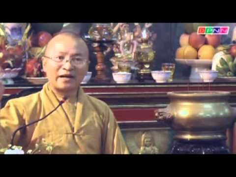 Theo Phật, học Phật và tu Phật (14/08/2011)