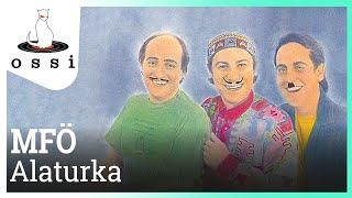 Mazhar Fuat Özkan / Alaturka (Official Audio)