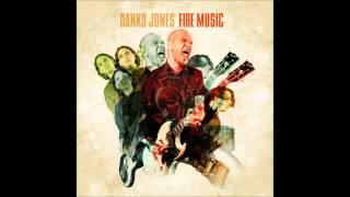 Danko Jones - Live Forever