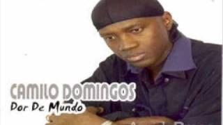 "Camilo Domingos ""Sofri Pa Bo"""
