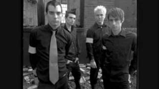 Anti Flag - The Right to Choose