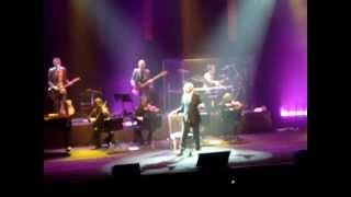 Franco Battiato - La stagione dell'amore - Inneres Auge - (Live Roma 17/03/2012)