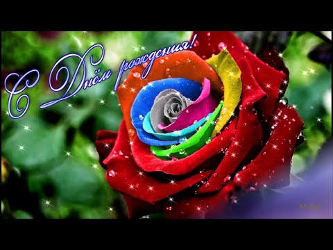 Поздравим Аллу с днём рождения!