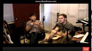 Big Time Rush, Kendall StageIt show (part 7) LAST PART