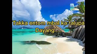 """""""TAGNAH PAGKASI-LASAH"""" (Den bisa) Sinama Song with lyrics"""