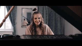 Roksana Węgiel - Anyone I Want To Be 💛 Magda Bereda (acoustic cover)