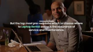 What is the Best Place to Rent Laptops Online in Dubai?