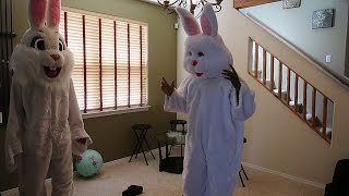 TRYING TO RUIN EASTERS! | Daily Dose S2Ep213