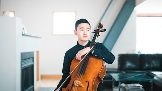 Star Wars Medley (Cello) - Nicholas Yee