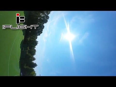 iFlight IH2 HD test with the 2.5\