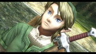 Zelda: Twilight Princess HD #004, Twilit Faron Woods: Shadow Insects; To the Forest Temple