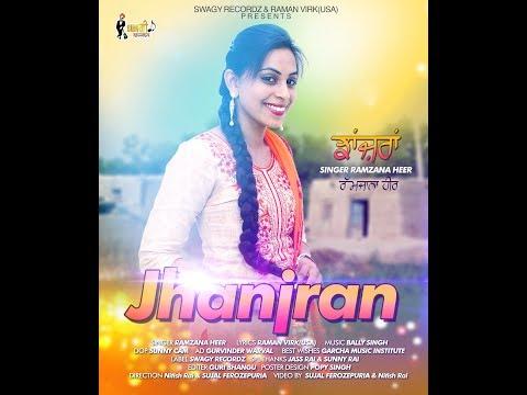 Jhanjran  Ramzana Heer