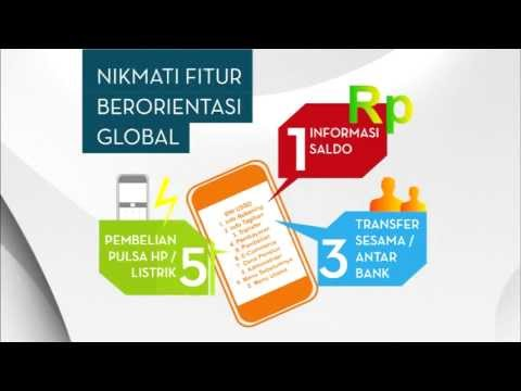 BNI Mobile Banking (Indonesia)