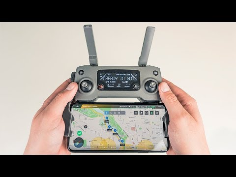 How to Use Waypoints 2.0 Effectively - DJI Mavic 2 Series