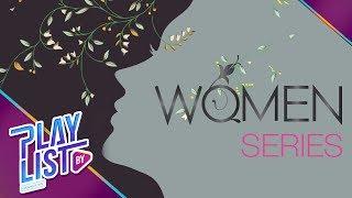 【รวมเพลง】Women Series   ฉันก็มีจิตใจ, ใกล้กันยิ่งหวั่นไหว, ความผูกพัน(ซื้อความรักไม่ได้)