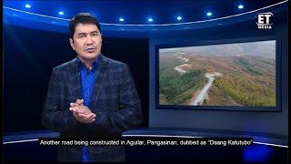 DAANG KATUTUBO BAGONG ATRAKSYON SA AGUILAR, PANGASINAN