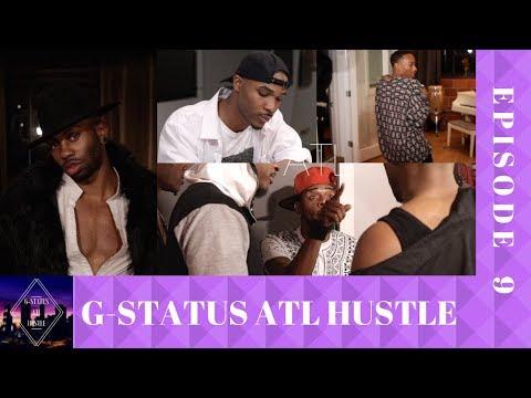 G-STATUS ATL HUSTLE
