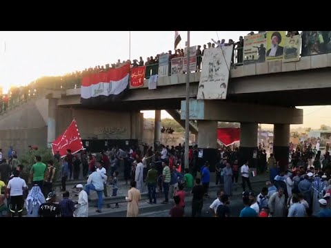 So rich, but so poor: Why Iraq's protests began in oil-rich south