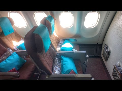 Garuda Indonesia In Economy From Sydney To Bali