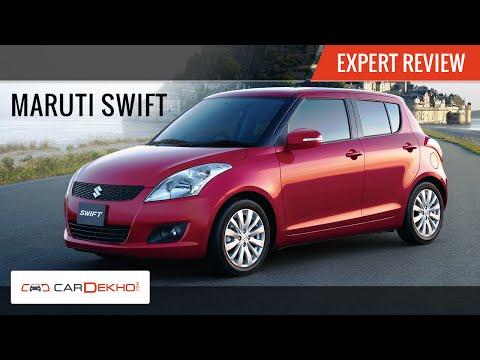 2014 Maruti Suzuki Swift | Expert Review | CarDekho.com