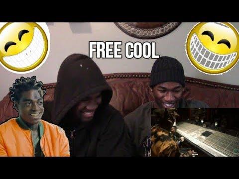 Kodak Black - Free Cool Pt.2 Official Video (Reaction)