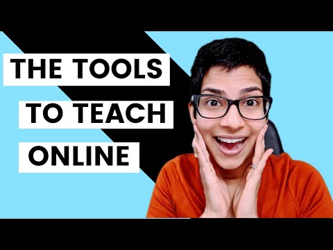 What You Need To Tutor Online - Online Tutoring Software