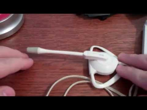 Nintendo DS Headset Review