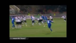 ФК «Тосно» в четвертьфинале Кубка России по футболу