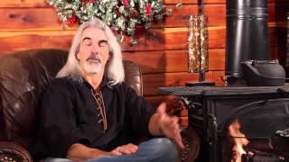 """Guy Penrod- """"Christmas"""" : Tennessee Christmas"""
