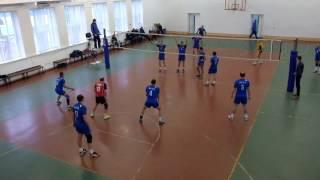 Динамо - АГПЗ