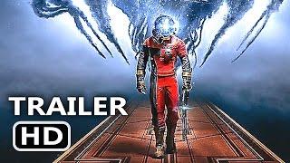 PS4 - PREY Gameplay (8 Minutes) TGA 2016