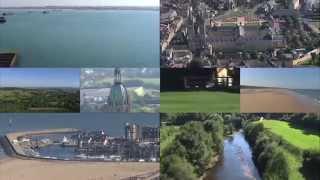 Imaginez-vous en vacances et parcourez les plus beaux sites du Calvados : les plages du débarquement, la Suisse Normande, le Pays d'Auge... Goûtez aux saveurs du terroir, baladez-vous à pied ou à vélo à travers la campagne et participez aux plus grandes fêtes du Calvados : les Médiévales, le goût du large (fête de la coquille St-Jacques), le festival du cinéma américain... et tant d'autres événements qui rythmeront vos prochains séjours en Normandie.