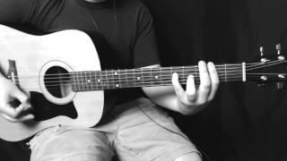 """Breaking Benjamin - """"Rain"""" Full Band version [Guitar Cover] HD"""