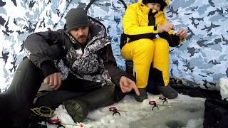 Отчеты о рыбалке курганской области