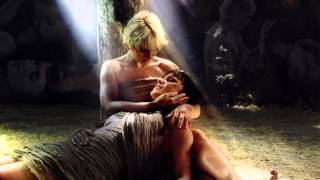 Xena and Gabrielle (A thousand years)