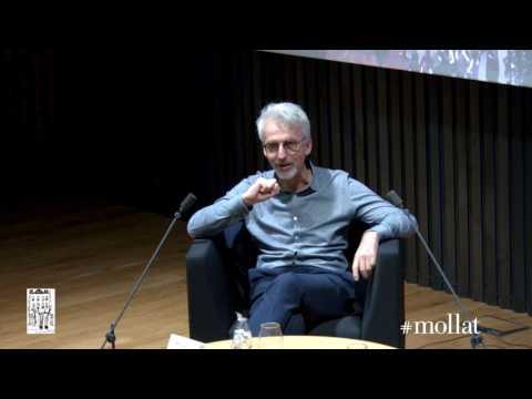 Rencontre avec Michel Lussault - Hyper-lieux