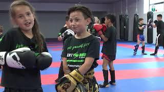 Rondom Os – Sportschool Fight Vision