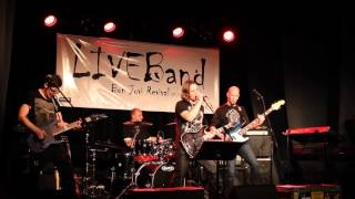 Video TRY - Sunburst Live