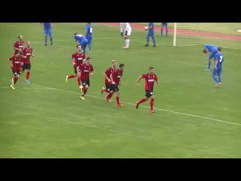 muži a: FK Hodonín - Stará Říše 4:1