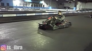 Download Video RESTER ENFERMÉ DANS UN KARTING IbraTV MP3 3GP MP4
