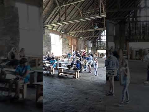 Jakýkoli zvuk - Jakýkoli zvuk - Gaia (hraní na táboře, Peníkov, 17.7.2021)