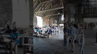 Video Jakýkoli zvuk - Gaia (hraní na táboře, Peníkov, 17.7.2021)