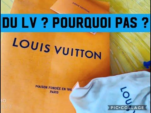J'ai acheter la ceinture et le porte monnaies Homme Louis Vuitton 😳😱😱😱😱😱😱😱😱😱😱😱😱😱