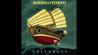 Wild Eyed Boy - Birds of Tokyo