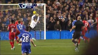 Chelsea Vs Liverpool 21 EPL 13/14  Highlights & All Goals