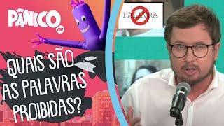 Leandro Narloch fala sobre o novo projeto 'Verdades Proibidas'