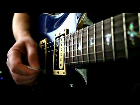 tequila sunrise solo chords