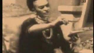 The real Frida Kahlo Video (cc) es/en